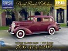 1937 Packard 115C 4 Door 1937 Packard  115C for sale!