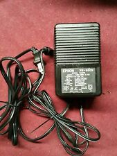 Epson Power Supply TM-U200D TM-U200B  PB-6509
