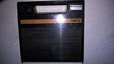 vintage  draagbare platenspeler PHILIPS  SIERA 5180