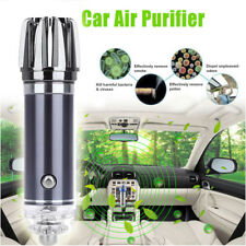 1Pc Purificateur ionique purificateur d'air 2017 12V gris purificateur d'air