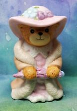 New ListingEnesco Lucy and Me Girl bear dressed up in mom's clothes