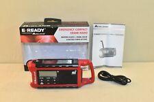 Midland ER210 Weather Alert Compact Emergency Crank Radio