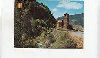 BF29822 canillo esglesia romainca de sant joa valls d andorra   front/back image