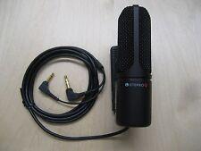 Rare Sony ECM-S220 Stereo Electret Condenser Microphone