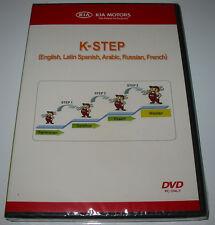 Schulungsunterlage auf DVD Kia DVD Technician Certified Expert Master NEU!