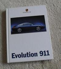 Brochures Porsche 911 Car Manuals & Literature