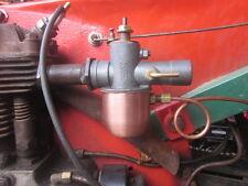 Gravely special carburator bowl model D tractor parts carburetor