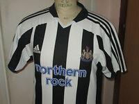 Maillot shirt trikot NEWCASTLE UNITED  2004-2005 Original Adidas old jersey