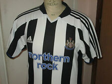 Maillot shirt trikot NEWCASTLE UNITED  2004-2005 Original Adidas old jersey