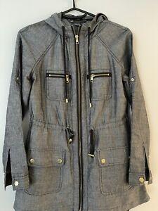Armani Exchange Women Jacket Size XS