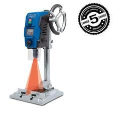 Scheppach Tischbohrmaschine DP40 mit Digitaldisplay & Laser Säulenbohrmaschine