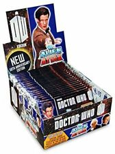 Dr Who Alien Attax 50th Anniversary Edition Sealed Case of 24 Trading Card Game