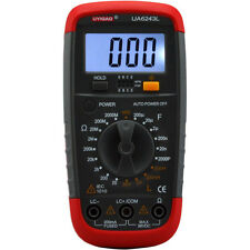 UA6243L LCR Multimeter Induktivität Kapazitanz Meter Transistor