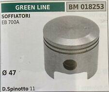 Kolben Komplett Green Line BM018253