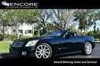 2006 Cadillac XLR 2 Door Convertible W/Navigation 2006 XLR-V Convertible 19,256 Miles Trades, Financing & Shipping Available.