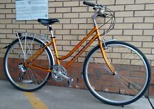 Dawes Sonoran Hybrid Bike with step-through frame (Medium)