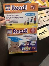 your baby can read Set