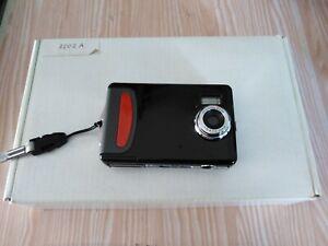 Macchina fotografica digitale 5 mp funzionante