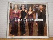 THE CORRS - IRRESTISIBLE - AT YOUR SIDE - SOMEBODY FOR SOMEONE  live - 2000