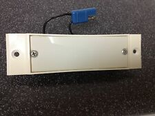 1978 Lincoln Continental door armrest courtesy light assembly D6VY-13776-A