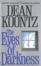 Dean KoontzThe Eyes Of Darkness Taschenbuch PDF Datei Deutsch Englisch