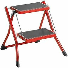 Hailo 4310-201 Mini Folding Step Stool