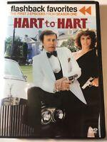 Hart to Hart Flashback Favorites: First 3-Episode from Season 1 (DVD, 2011)
