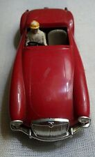 Victory Industries slot car MGA, wheels spin & steer see photos for condition