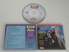 TRIO/DA DA DA(SPECTRUM 552 744-2) CD ALBUM
