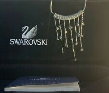 SWAROVSKI Necklace NEW Lower Price