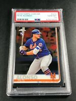 PETE ALONSO 2019 TOPPS CHROME #204 ROOKIE RC PSA 10 NEW YORK METS (A)