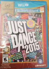Just Dance 2015 Wii-U New Nintendo Wii U, nintendo_wii_u