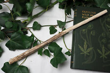 RARE WOAD wand for Ancestral work & Healing - Pagan, Wicca, Witchcraft