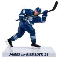 Import Dragon NHL Wave 4 James van Riemsdyk Toronto Maple Leafs Limited Edition