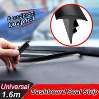 Rubber Sealing Strip For Auto Car Dashboard Front Window Windshield Soundproof