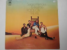 SERGIO MENDES & BRASIL '66 -Fool On The Hill- LP