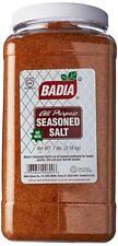 Badia Seasoned Salt All Purpose 7 Lbs Restaurant Special Price Amp Free Shipping