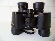 Binoculares-Prismaticos Nikon 7x35mm Stay Focus Plus.