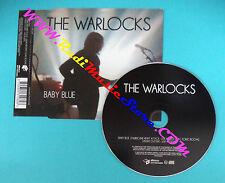 CD singolo The Warlocks Baby Blue CD MUTE 308 EUROPE 2003 no mc lp vhs dvd(S30)