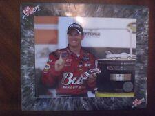 Dale Earnhardt Jr 2004 Daytona Win Budweiser PHOTO 8x10 HOT SHOTZ