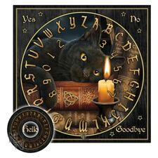 Nemesis Now B2130F6 Witching Hour Lisa Parker Spirit Board 39cm Black Cream