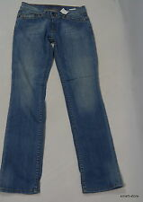Tommy Hilfiger Denim Da.Stretch Jeans Victoria Slim Fit blau Gr. 27/32 WIE NEU