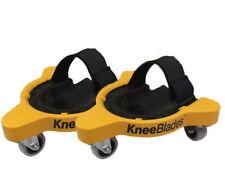 Knee Blades Knieschoner mit Rollen Knieschützer Knieschutz Kniepolster