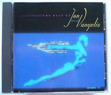 Jon + Vangelis-The Best Of Jon + VANGELIS-CD > Yes, Aphrodite's Child