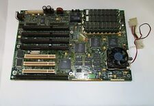 - INTEL AA 622998-207   5x ISA AT MOTHERBOARD w/ CPU & RAM