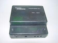 Cenvax Energycontrol TK-2 Transformator Relais Steuerung/Heizung (30)