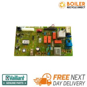 Vaillant - VUW Main PCB - 734629 - Used