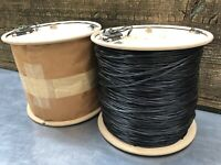 P//N WD1A 2KM NSN 6145011554256 1//4 or less spool Military Telephone Radio Wire