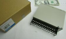 New/Box Omron A/D Analog Modules, 8 Input PLC For C200H, CS1 Series, C200H-AD003