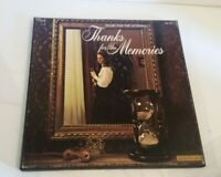 YOURS FOR THE LISTENING Thanks for the Memories 4 Vinyl Album Box Set Columbia
